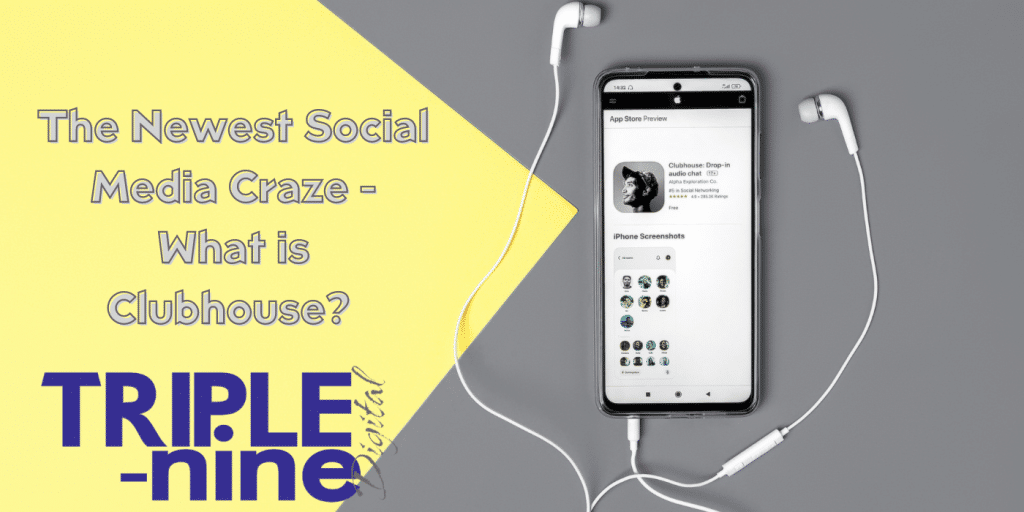 Another Social Media Platform – What is Clubhouse?