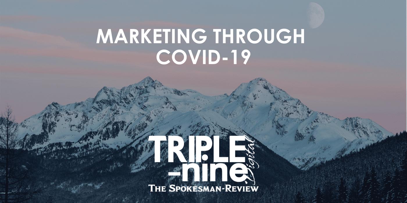 Triple-Nine - Blog -COVID-19 Communication Guide
