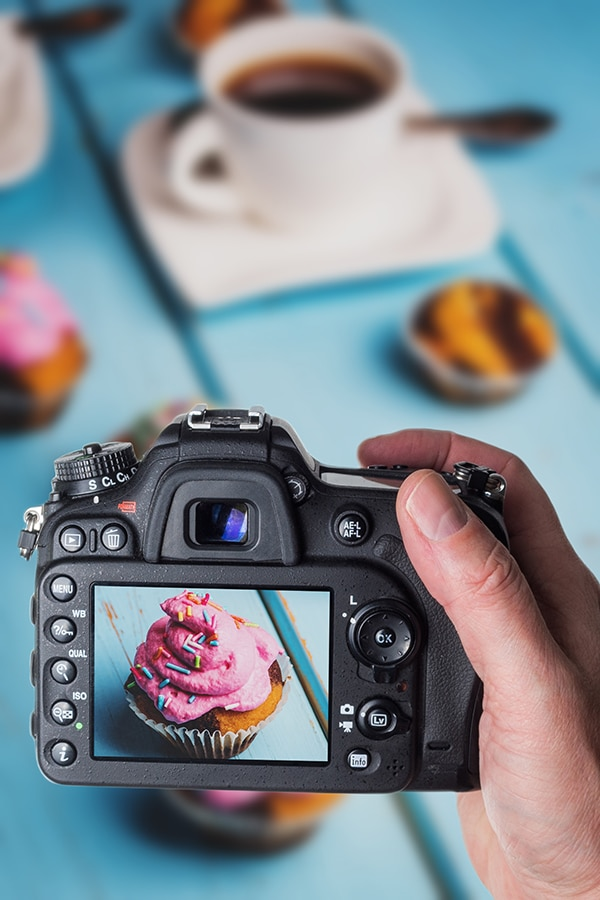 Business Branding Photography