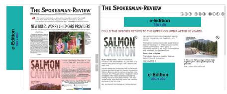 Spokesman-Review Sponsorships